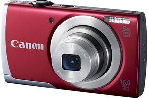 Canon Powershot A2500