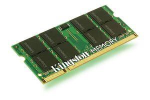 Kingston 4Gb (2X2Gb) DDR2-800 (APPLE)