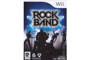 Rock Band (Wii)