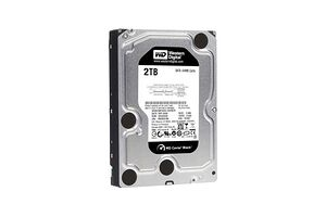 Western Digital Caviar RE4 2 TB