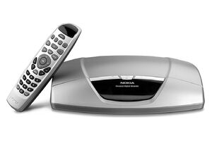 Nokia Mediamaster 260C