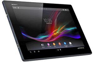 Sony Xperia Tablet Z 16 GB Wi-Fi + 4G