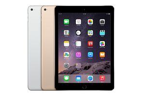 Apple iPad Air 2 Wi-Fi + 4G (128 Gt)