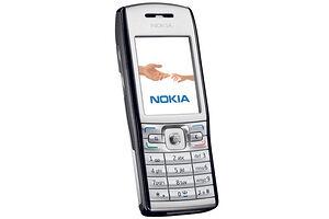 Nokia E50