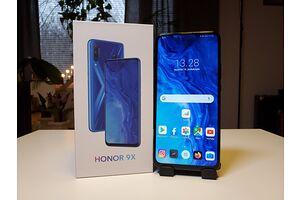 Huawei Honor 9X (128Gt)