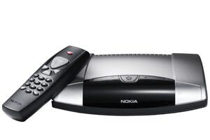 Nokia Mediamaster 150T