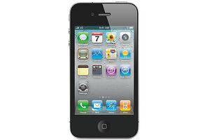 Apple iPhone 4S (8GB)