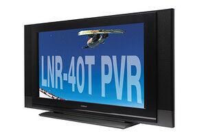 Humax LNR-40T PVR