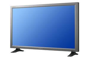 Samsung SyncMaster 460P