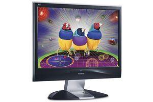Viewsonic VX2435wm