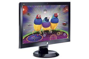 Viewsonic VX2055wmb
