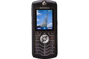 Motorola MOTOSLVR L7