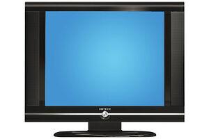DMTech LT 17 XTV