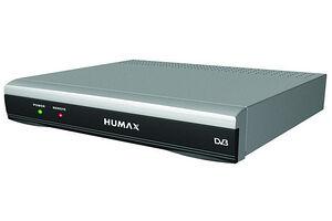 Humax F4-FTA