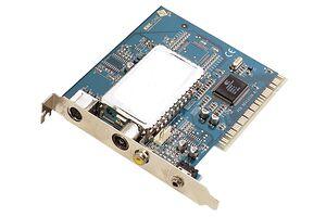 Fujitsu-Siemens DVB-C PCI FF