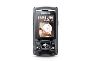 Samsung SGH-D840