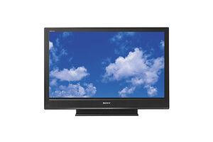 Sony KDL-32S3000 (NTSC)