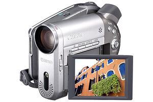 Canon DC10