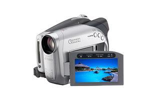 Canon DC22