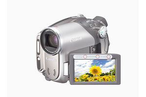 Canon DC40