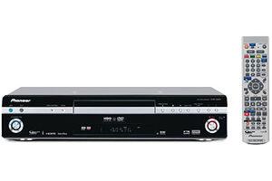 Pioneer DVR-930H-S
