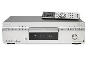 Sony DVP-NS9100ES