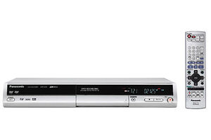 Panasonic DMR-ES10