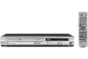Pioneer DVR-520-H