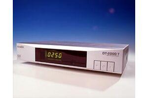Radix DT-2000TCX