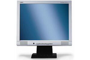 NEC AccuSync LCD52VM