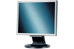 NEC MultiSync LCD175VX