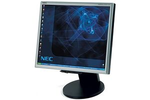 NEC MultiSync LCD1770NX
