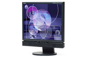 NEC MultiSync LCD1770NXM