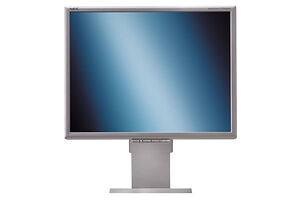 NEC MultiSync LCD2070VX