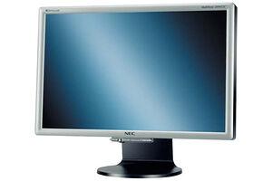 NEC MultiSync LCD2490WUXi
