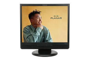 Planar PL1700M-BK