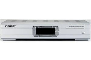 Finnsat FST 300CX