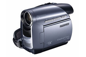 Samsung VP-D371