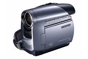 Samsung VP-D371W