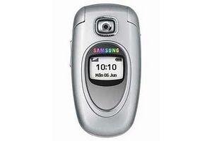 Samsung SGH-E340E