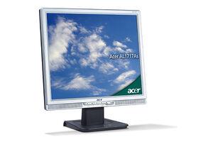 Acer AL1717As