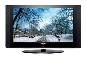 Samsung LN-T4642H