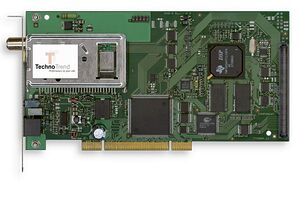 Technotrend DVB-S Premium S2300