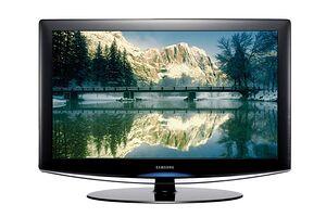 Samsung LN-T2653H
