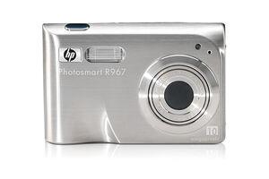 HP Photosmart R967