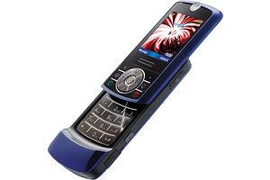 Motorola MOTORIZR Z3