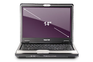 Packard Bell EasyNote GN45-101D Skype Edition