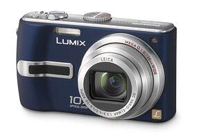 Panasonic Lumix DMC-TZ3