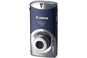 Canon Digital IXUS i7 zoom