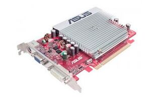 Asus Radeon HD 2400 XT (256 MB / PCIe)